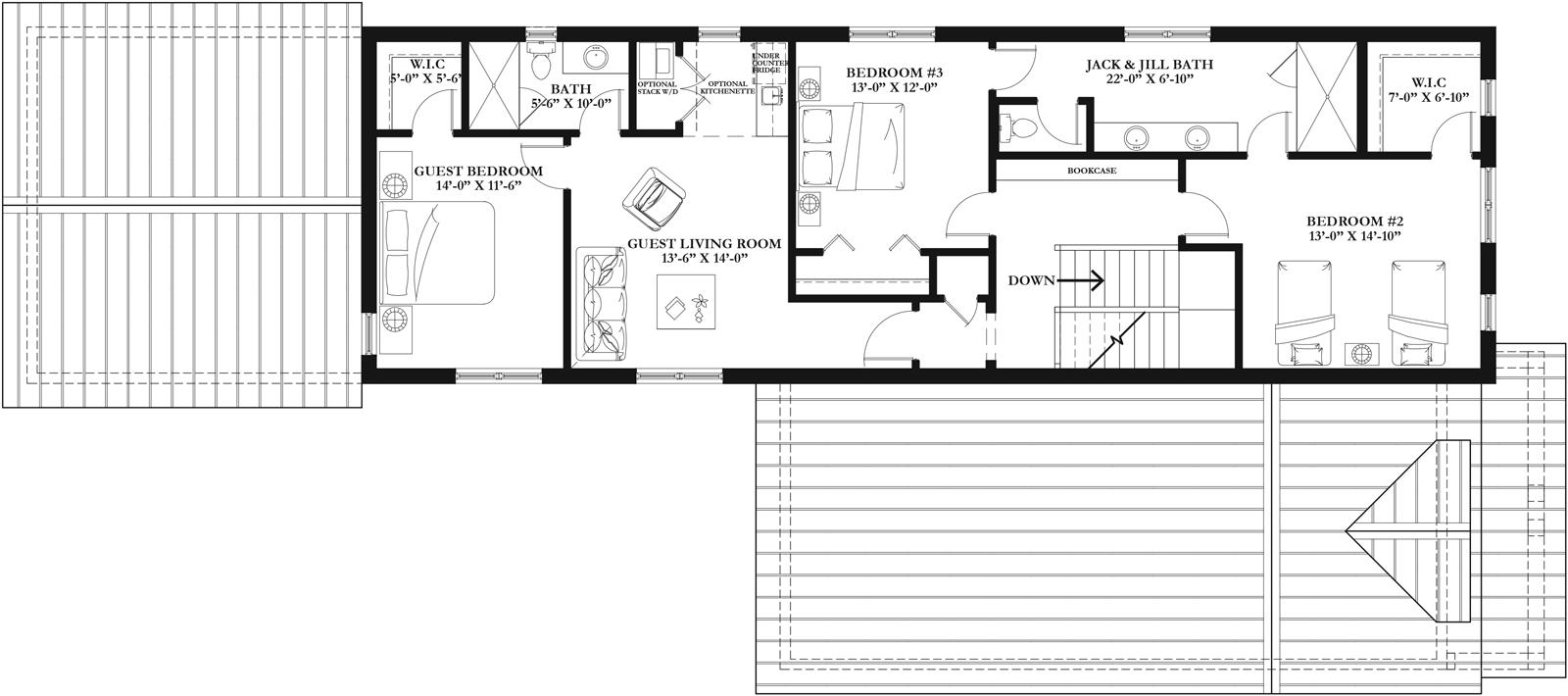 Coquina-II_Floor-Plans_2nd-Floor