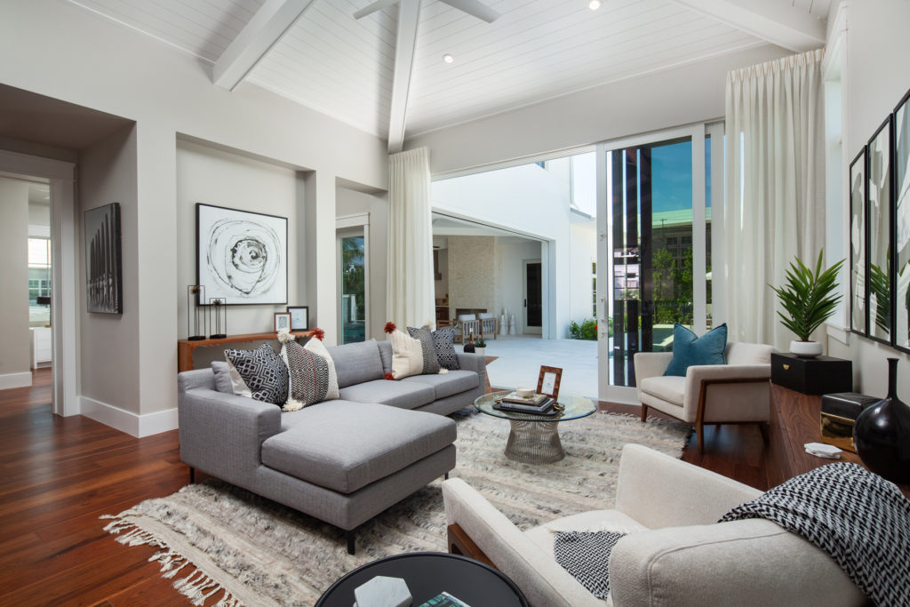 Mangrove Bay S Preferred Interior Design Firms Create Brilliant Spaces In Gorgeous Places Mangrove Bay Naples Luxury Homes In Old Naples Florida