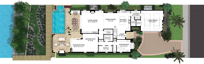 keewaydin-first-floor