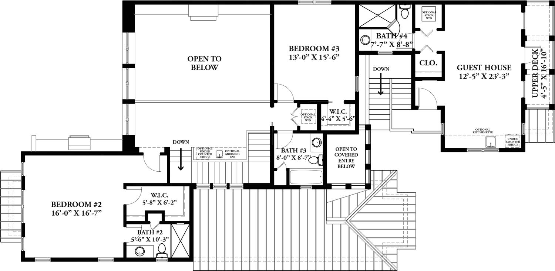 USEPPA-2-FP2-Second-Floor-wGuest-Cottage4th-Bedroom