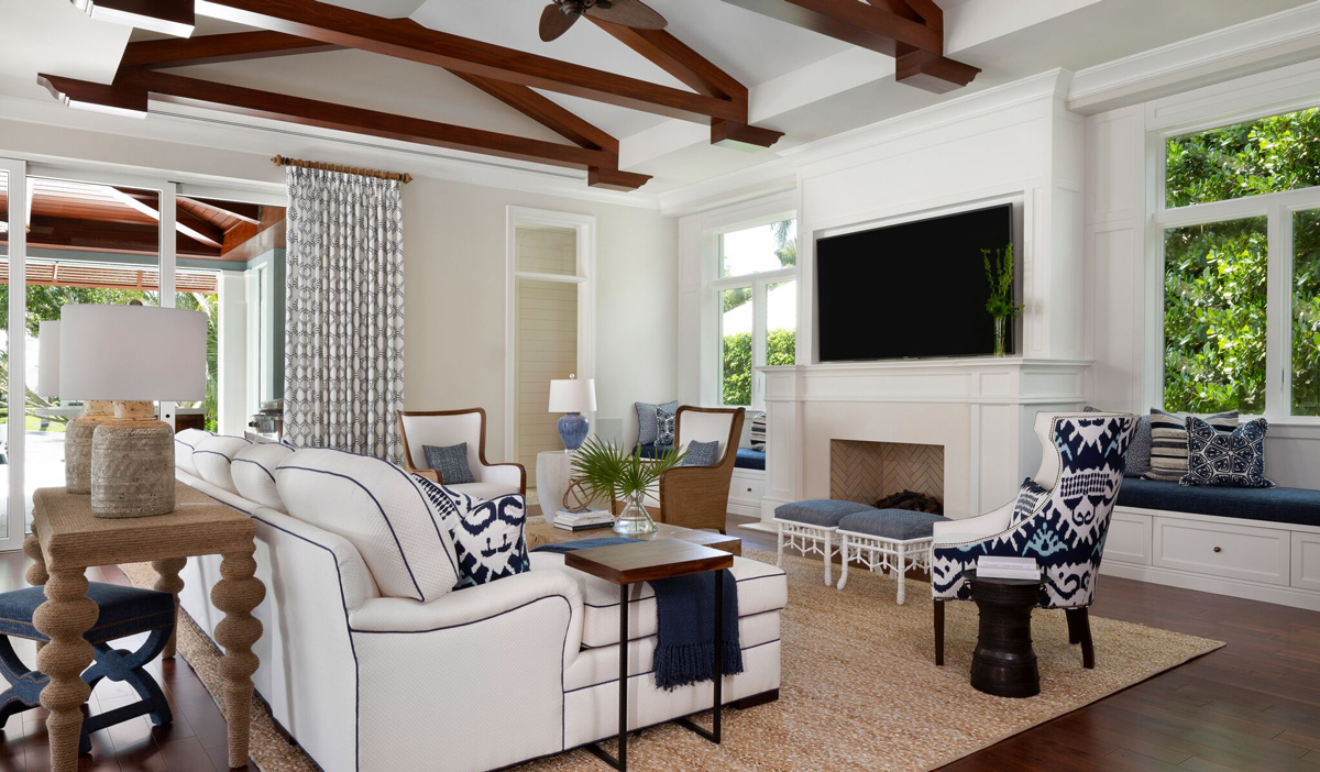 Collins & Dupont Design Group interior designers – mangrove bay naples | luxury homes in