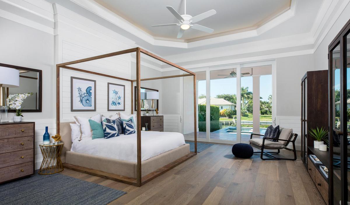Koastal-1-bedroom